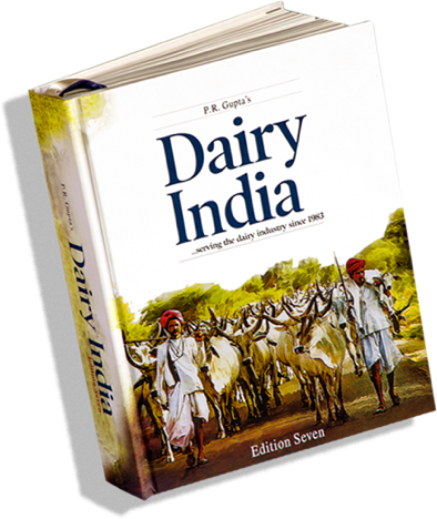IndiaDairy com: Indian Dairy Industry's Complete Guide